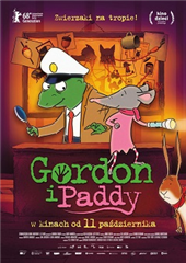 Gordon i Paddy - ZORZA